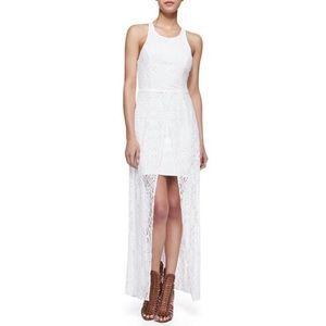 KELLI & TALULAH Your Azure Hue Dress